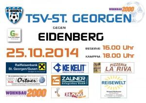 TSV-Eidenberg
