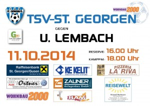 TSV-Lembach