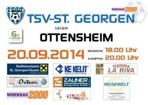 TSV-Ottensheim